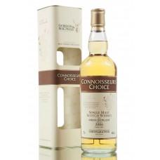 Arran 2006 Connoisseurs Choice Single Malt Whisky