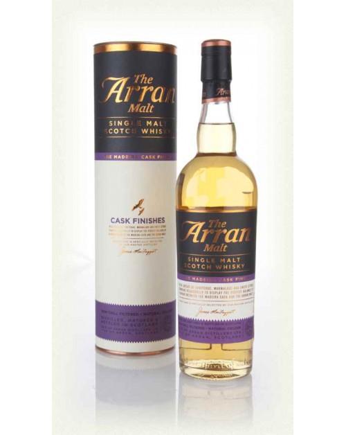 Arran Madeira Cask Finish Single Malt Whisky