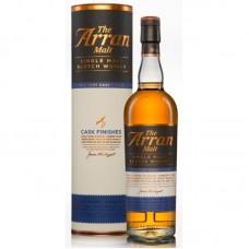 Arran Port Cask Finish Single Malt Whisky