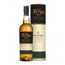 Arran Sauternes Finish Single Malt Whisky