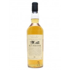 Auchroisk 10 Year Old Single Malt Whisky