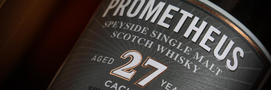 Prometheus Bottle