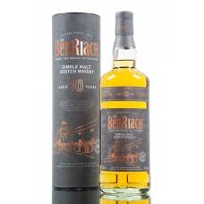 BenRiach 10 Year Old Single Malt Whisky