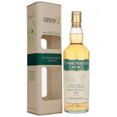 BenRiach 1997 Connoisseurs Choice Single Malt Whisky