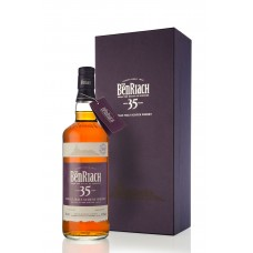 BenRiach 35 Year Old Single Malt Whisky