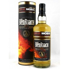 BenRiach Birnie Moss Single Malt Whisky