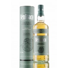 BenRiach Peated Quarter Cask Single Malt Whisky