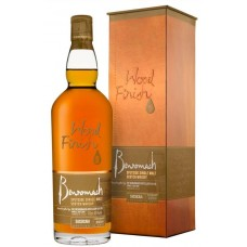 Benromach Sassicaia Wood Finish 2009 Single Malt Whisky