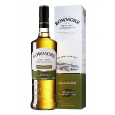 Bowmore Small Batch Bourbon Cask Matured Single Malt Whisky