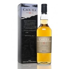 Caol Ila Unpeated 15 Year Old 2000