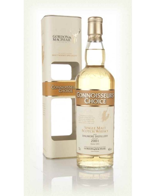 Isle of Jura 1997 Connoisseur's Choice (Gordon & MacPhail)