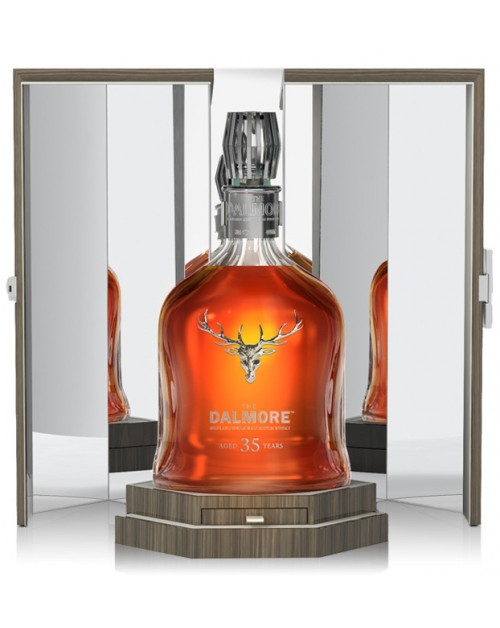 Dalmore 35 Year Old Single Malt Whisky