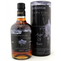 Edradour 15 Year Old 'The Fairy Flag' Single Malt Whisky