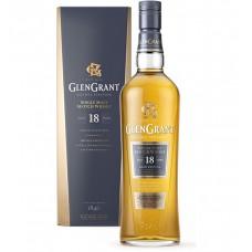 Glen Grant 18 Year Old Single Malt Whisky