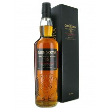Glen Scotia 15 Year Old Single Malt Whisky