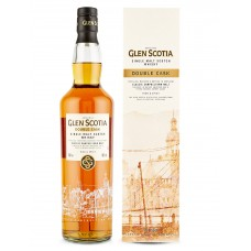 Glen Scotia Double Cask Single Malt Whisky