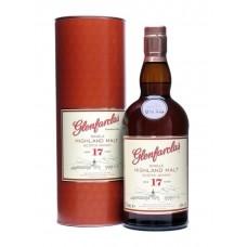 Glenfarclas 17 Year Old Single Malt Whisky
