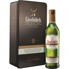 Glenfiddich The Original Single Malt Whisky