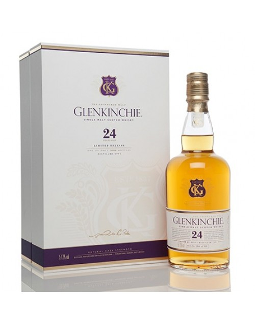 Glenkinchie 24 Year Old 1991 (Special Release 2016)
