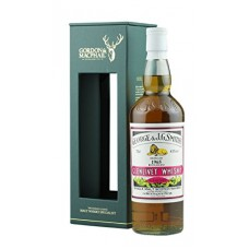 Smith's Glenlivet 1965 (bottled 2012) - Gordon & MacPhail