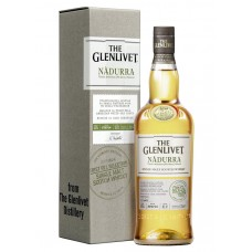 Glenlivet Nàdurra First Fill Selection Batch FF0117