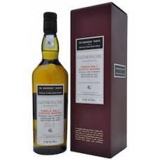 Glenkinchie Managers' Choice 1992 Single Malt