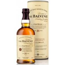 Balvenie Port Wood Finish 21 Year Old Single Malt