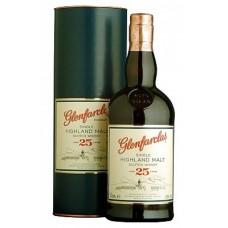 Glenfarclas 25 Year Old Single Malt Whisky