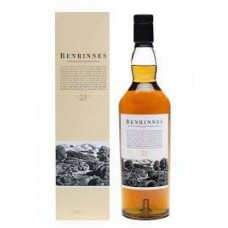 Benrinnes 2009 Release 23 Year Old Single Malt