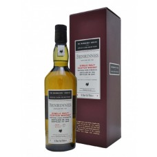 Benrinnes Managers' Choice 2010 Release