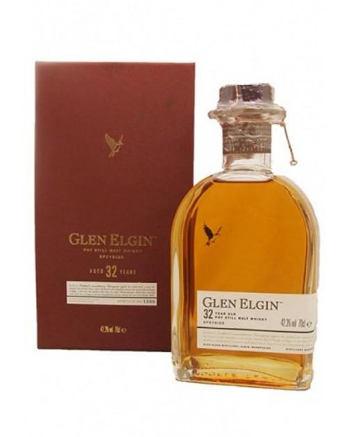 Glen Elgin 32 Year Old Single Malt Whisky