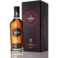 Glenfiddich Gran Reserva 21 Year Old Single Malt