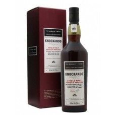 Knockando Managers' Choice 2010 Release