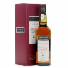 Linkwood Managers' Choice 2009 Release Single Malt