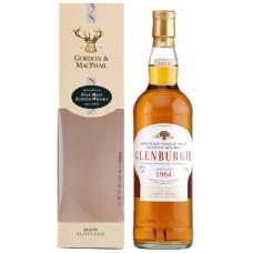 Glenburgie 1964 30 Year Old Single Malt Whisky
