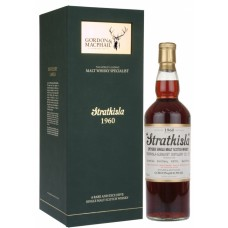 Strathisla 1960 Single Malt Whisky