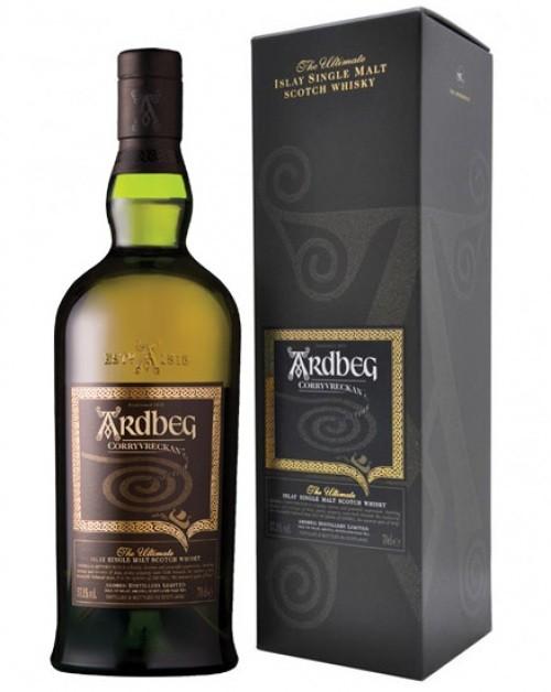 Ardbeg Corryvreckan Single Malt Whisky