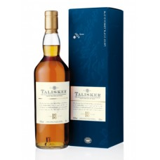 Talisker 18 Year Old Single Malt Whisky