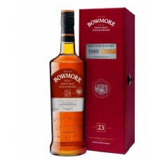 Bowmore 23 Year Old Port Cask 1989 Single Malt