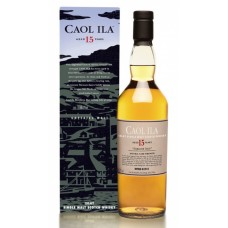 Caol Ila Unpeated 15 Year Old