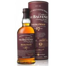 Balvenie Doublewood 17 Year Old Single Malt Whisky