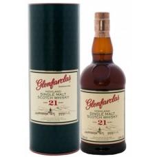 Glenfarclas 21 Year Old Single Malt Whisky