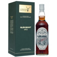 Glen Grant 1953 Single Malt Whisky