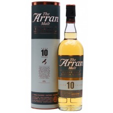 Arran 10 Year Old Single Malt Whisky