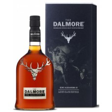 Dalmore King Alexander III Single Malt Whisky
