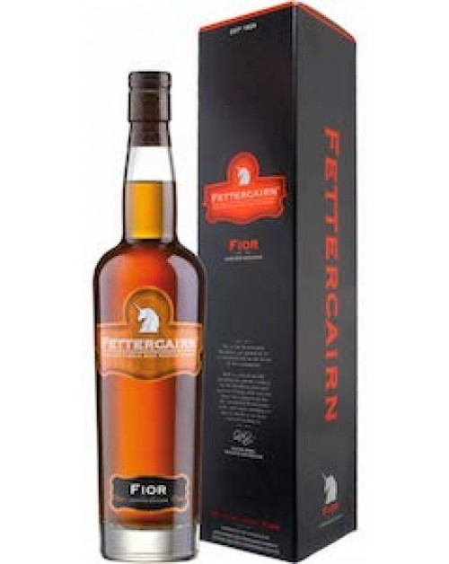 Fettercairn Fior Single Malt Whisky