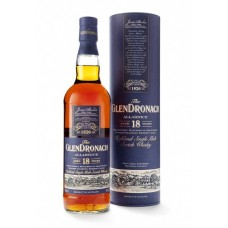 Glendronach 18 Year Old Allardice Single Malt