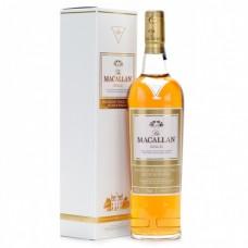 Macallan Gold 1824 Series Single Malt Whisky