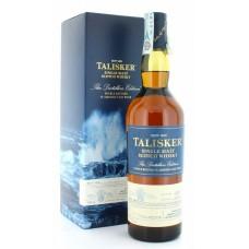 Talisker Amoroso Finish 2002 Single Malt Whisky