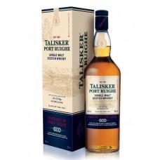 Talisker Port Ruighe Single Malt Whisky